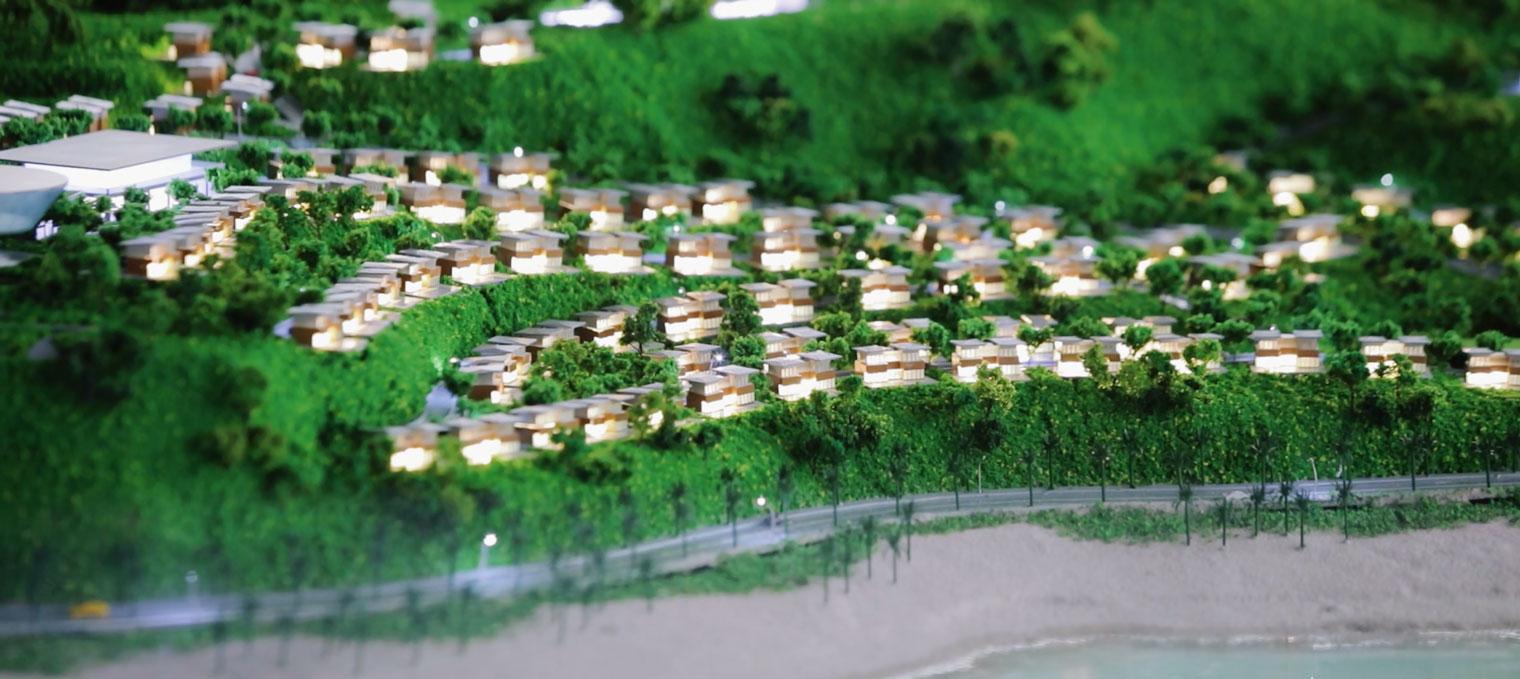 Sản phẩm Meyresort Bãi Lữ Nghệ An